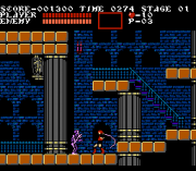 Play Castlevania – Overflow Darkness Online