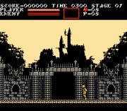 Play Castlevania – Prelude of Darkness (Easy Type) Online