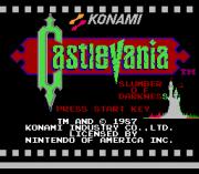 Play Castlevania – Slumber of Darkness (v1.2) Online