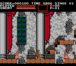 Play Castlevania Extreme Online