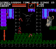Play Castlevania High Budget Remake Online