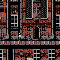 Play Castlevania II – Simon's Quest Online