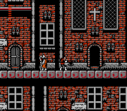 Play Castlevania II – Simon's Quest (Re-translation) Online