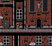 Play Castlevania II – Simon's Quest (Re-translation) Online