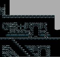 Play Castlevania II – Trevor's Quest Online