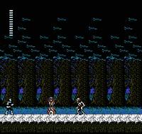 Play Castlevania II  – Vengeance on Hell Online