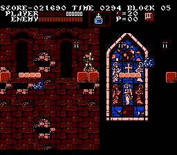 Play Castlevania Retold Online
