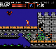 Play Castlevania Simplified Online