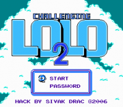 Play Challenging Lolo 2 Online