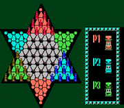 Play Chinese Checkers Online