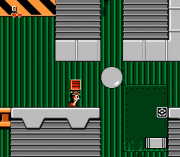 Play Chip 'n Dale Alternative Levels Online