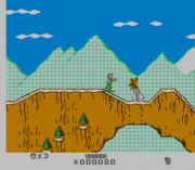 Play Cliffhanger Online