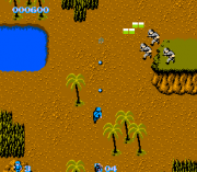 Play Commando Online