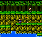 Play Contra Online