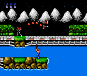 Play Contra 1993 Online
