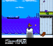 Play Contra Force Online