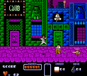 Play Cool World Online