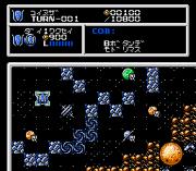 Play Cosmic Wars Online