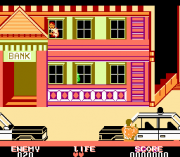 Play Crime Busters Online