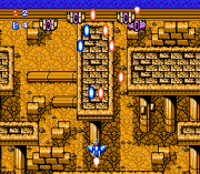 Play Crisis Force Online