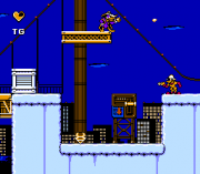 Play Darkwing Duck Online