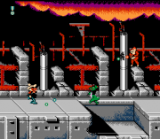 Play Darkwing Duck 2 (Contra Hack) Online
