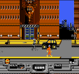 Play Defenders of Dynatron City Online