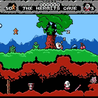 Play Dizzy The Adventurer Online