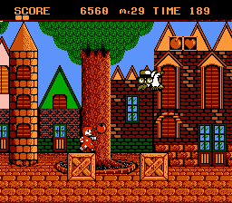 Play Donald Land Online