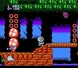 Play Doraemon (Somari Hack) Online