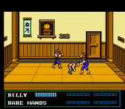 Play Double Dragon III – The Rosetta Stone Online