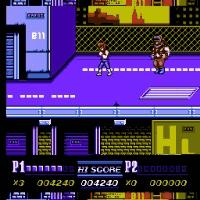 Play Double Dragon II – The Revenge Online
