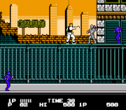 Play Dragon Ninja Online