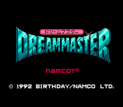 Play Dream Master (english translation) Online