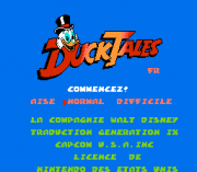 Play Duck Tales – Revision Online