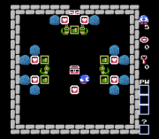 Play Eggerland – Meikyuu no Fukkatsu Online