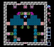 Play Eggerland – Meikyuu no Fukkatsu (english translation) Online
