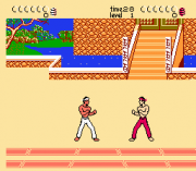 Play Exploding Fist (prototype) Online