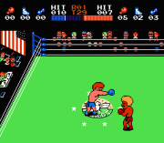 Play Family Boxing Online