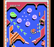 Play Family Pinball Online