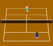 Play Family Tennis Online