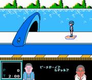 Play Family Trainer 8 – Totsugeki! Fuuun Takeshi-jou Online