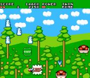 Play Fantasy Zone II – Opa-Opa no Namida Online
