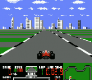 Play Ferrari Grand Prix Challenge Online