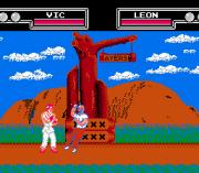 Play Fighting Hero Online