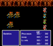 Play Final Fantasy III – EasyType & Translated Online