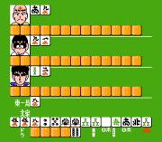 Play Gambler Jiko Chuushin Ha – Mahjong Game Online
