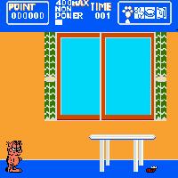 Play Garfield Online