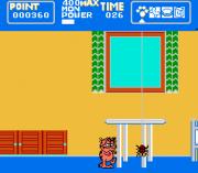 Play Garfield – A Week of Garfield Online