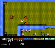Play Gauntlet II Online